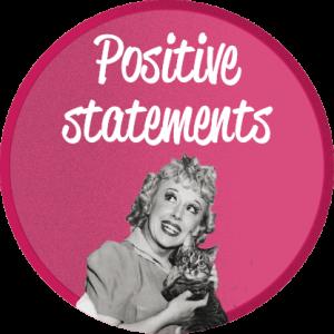 PositiveStatements